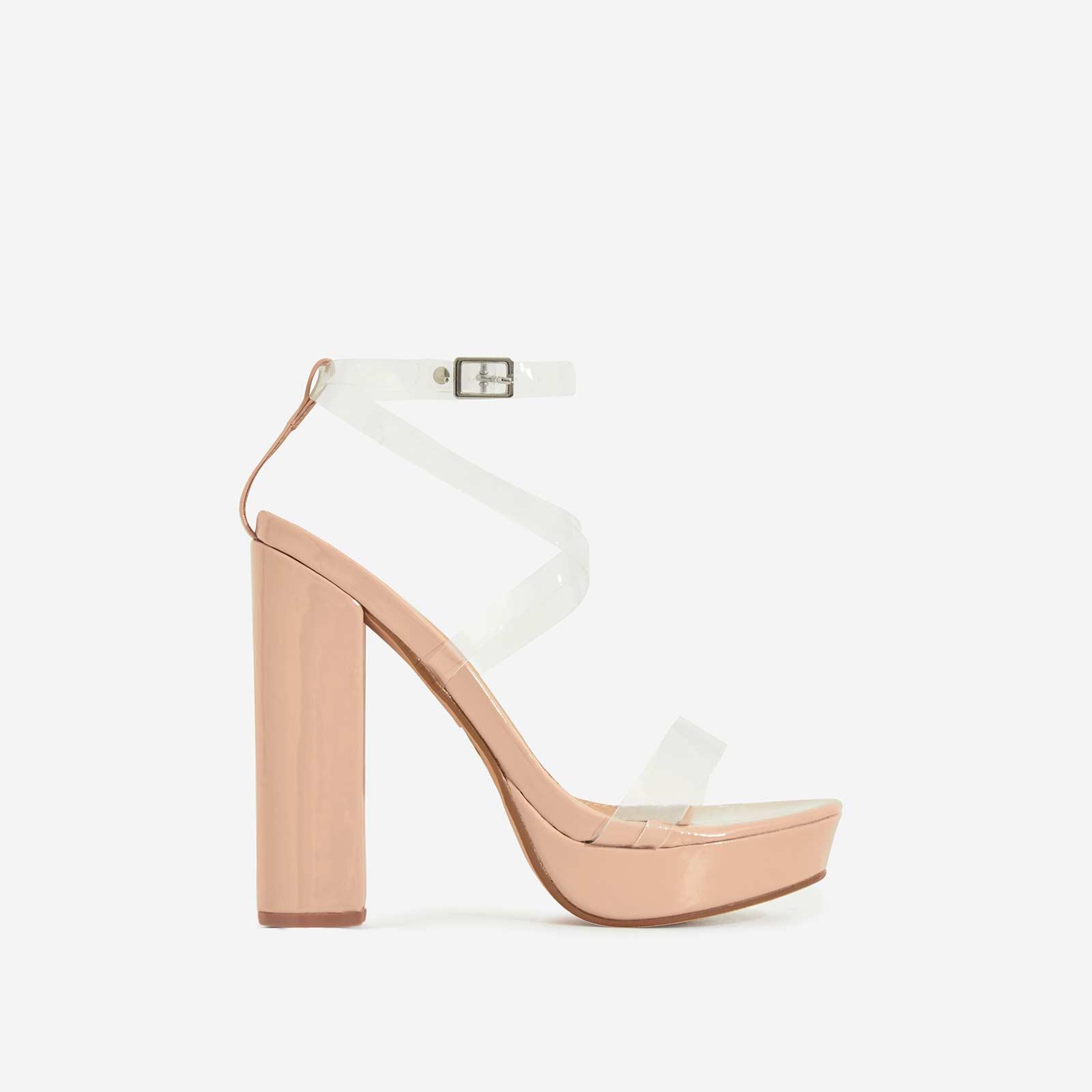 257604e0789 Women's Platform High Heels & Sandals | EGO